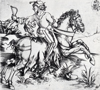 The Great Courier (1495)