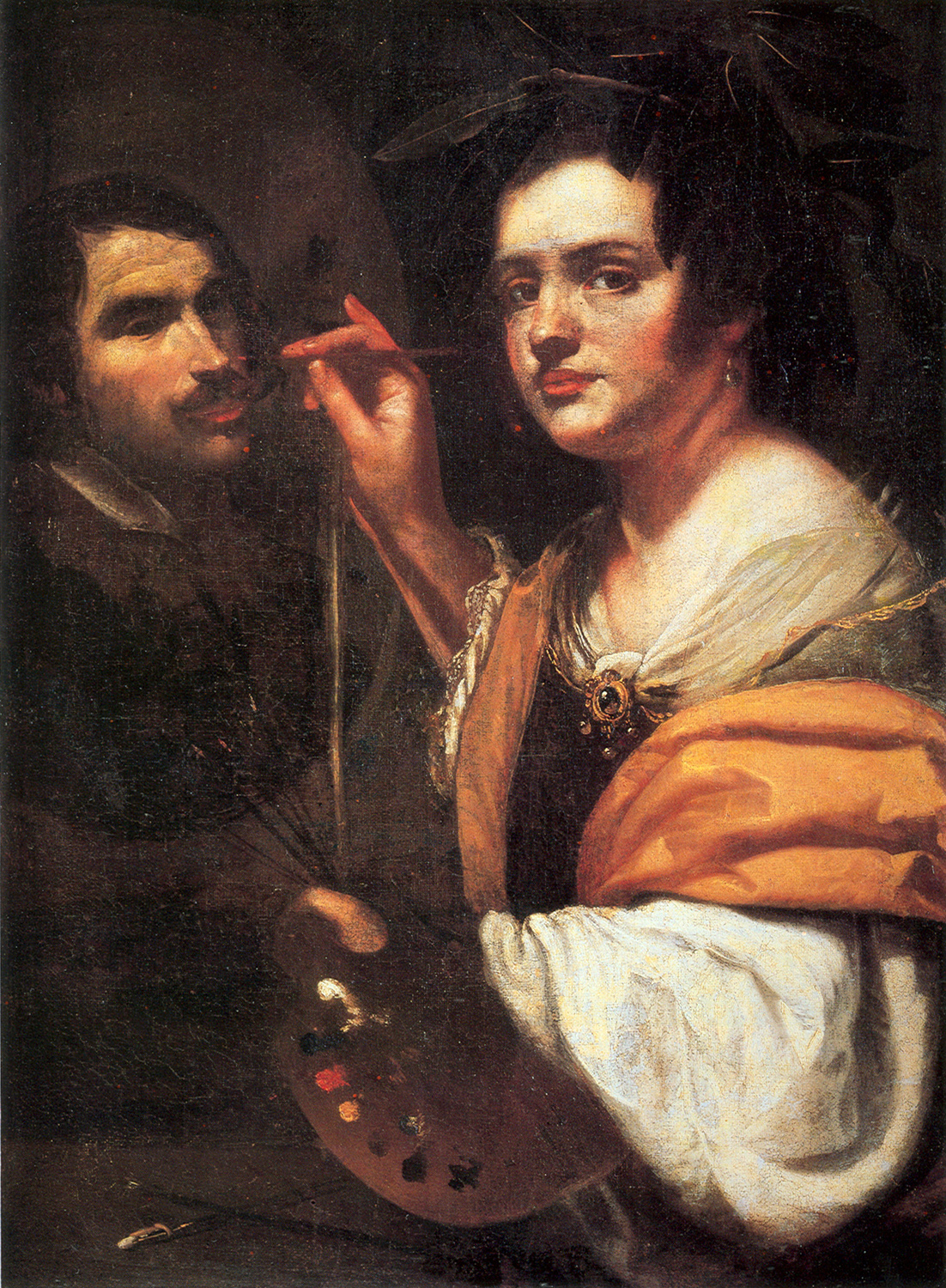artemisia gentileschi essay Historical study essay in the postmodern era many artists were significant but mainly all men, women being excluded out of all history books, however an.
