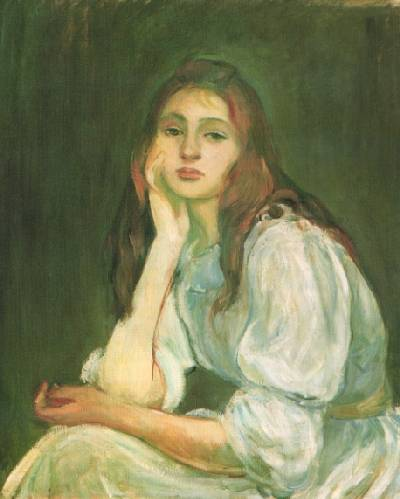 http://www.sightswithin.com/Berthe.Morisot/Julie_Reveuse.jpg