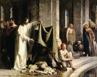 Christ Healing the Sick at Bethesda (1883)