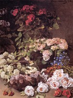 Still-Life with Spring Flowers