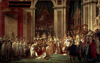 Consecration of the Emperor Napoleon I and Coronation of the Empress Josephine (1806)