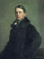 Portrait of Archibald Primrose, 5th Earl of Rosebery