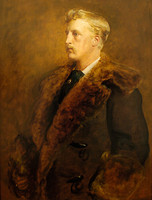 Portrait of the Marquess of Lorne
