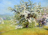 Blooming Meadows (c. 1897)