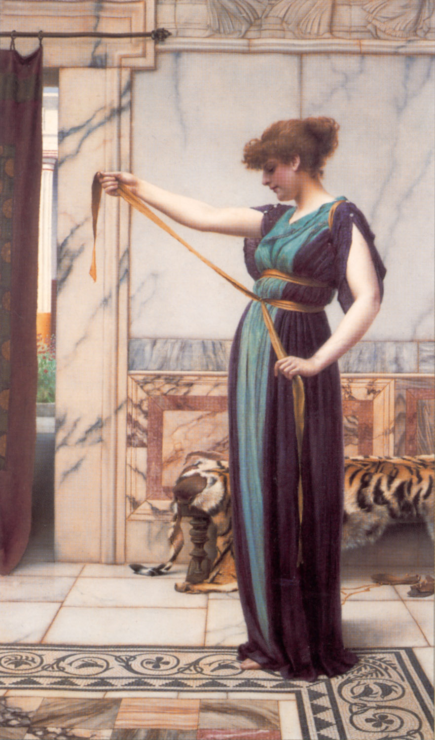 http://www.sightswithin.com/John.William.Godward/A_Pompeian_Lady_(1891).jpg