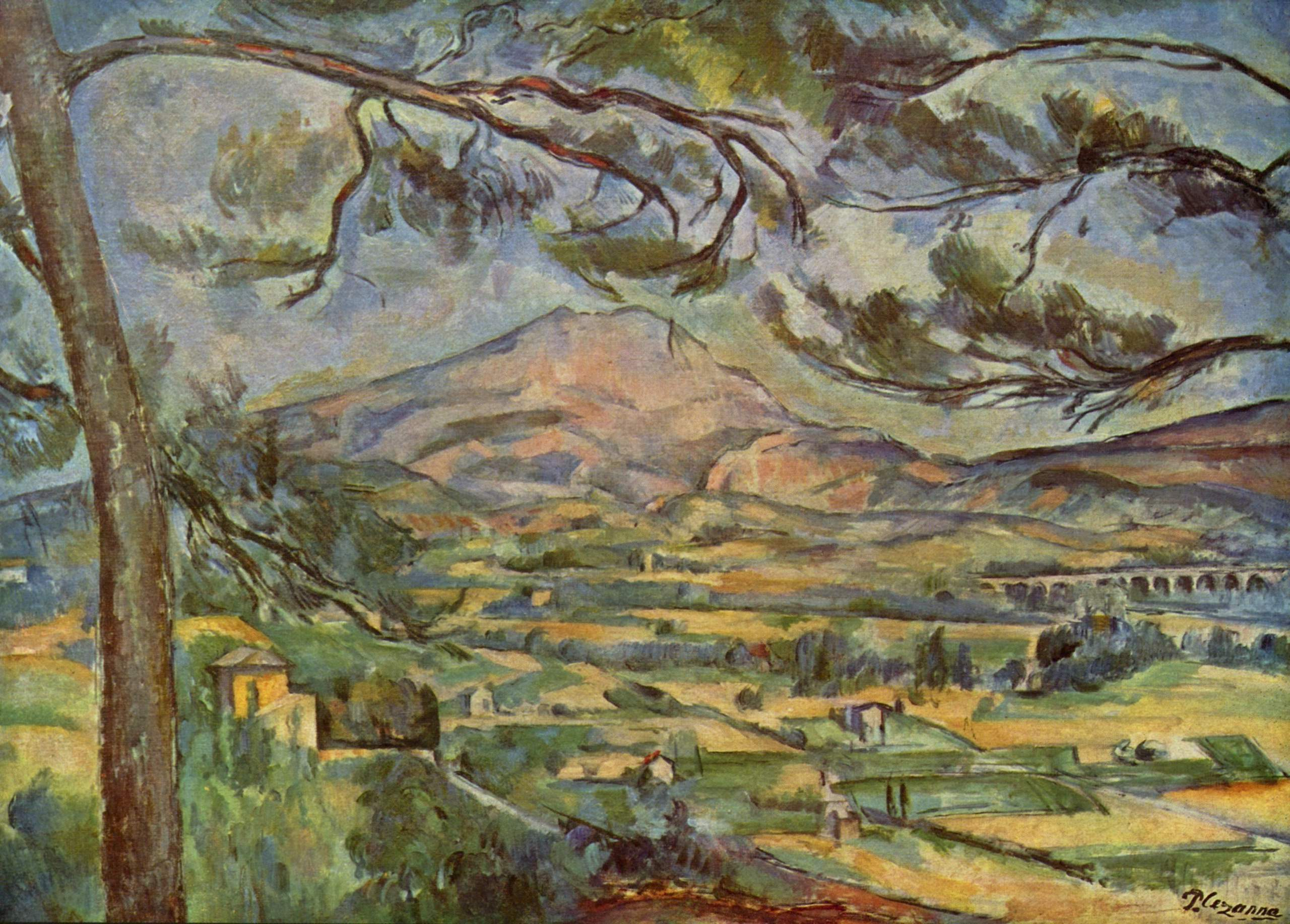 cezanne s studio at les lauves that s how the light gets in
