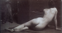 Female Nude at the Art Students' League of Philadelphia (c. 1889)