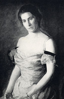 Portrait of Mrs. Mary Hallock Greenewalt (1903)