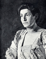 Portrait of Mrs. Nicholas Douty