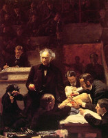 The Gross Clinic (1875)