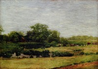 The Meadows, Gloucester, New Jersey (1882-1883)