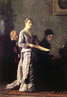 The Pathetic Song (1881)
