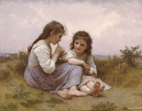 A Childhood Idyll (1900)